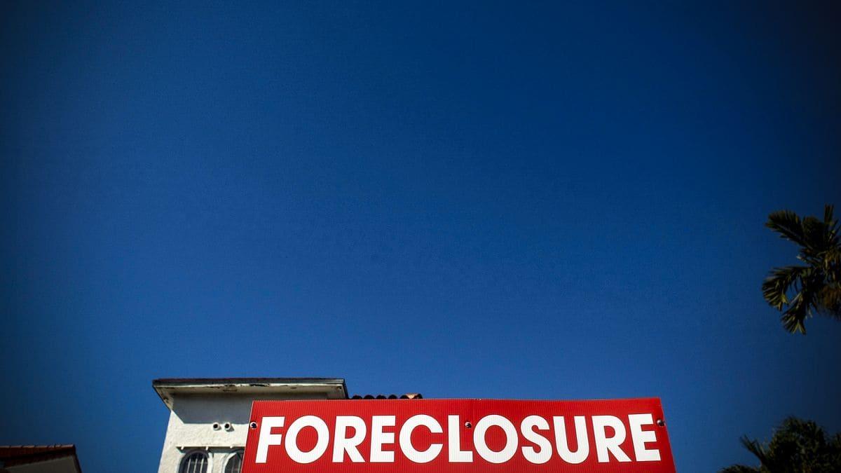 Stop Foreclosure New York